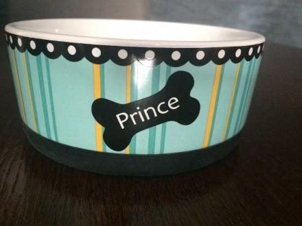 Miska ceramiczna Prince