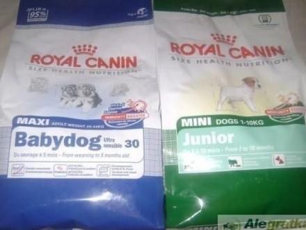 owczarek karma royal canin15 kg w super cenie!