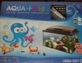 Zestaw akwariowy AQUA 4 Kids 20 l LED Frontosa Pruszków