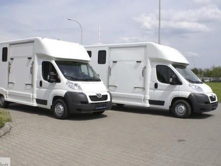 #Profesjonalny transport koni# Perzów 783959864