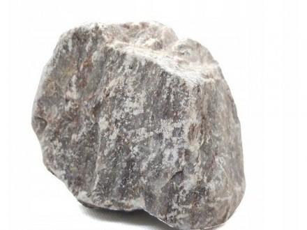 Pink Stone - różowy kamień do akwarium 1 KG