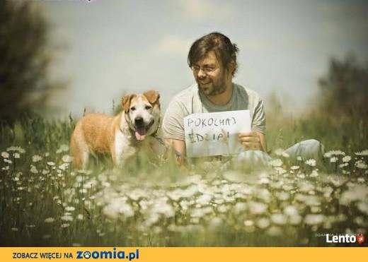 Edek-złote serce ma, tobie je da!,  mazowieckie Warszawa