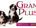 GUABI GRANPLUS Puppies Beef and Cereals - 15 kg