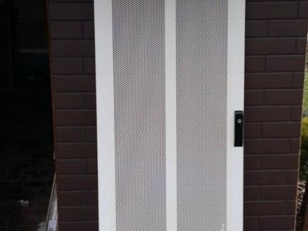 drzwi elementy woliery klatki kojca