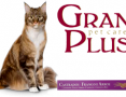 GUABI GRANPLUS Castrated Cats Chicken and Rice - 1 kg