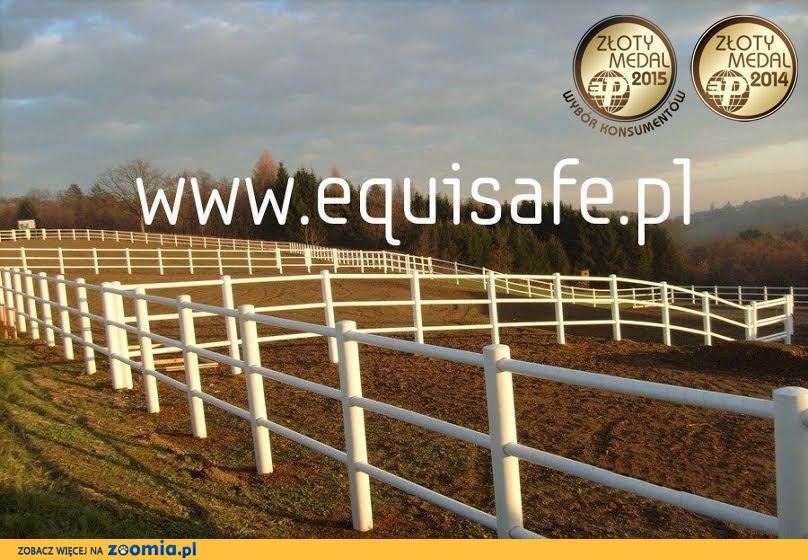 Equisafe - ogrodzenia elektryczne dla koni , pastuch