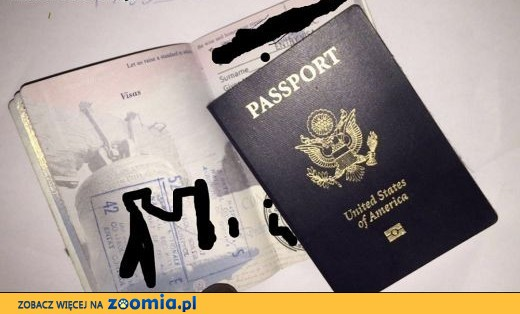 USA, Malty i innych narodowości (paszporty i inne dokumenty)    Pobierz przeglądarkę Tor i odwiedź n,  Pozostałe cała Polska