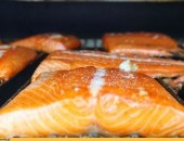 Ryby prosto z własnej wędzarni