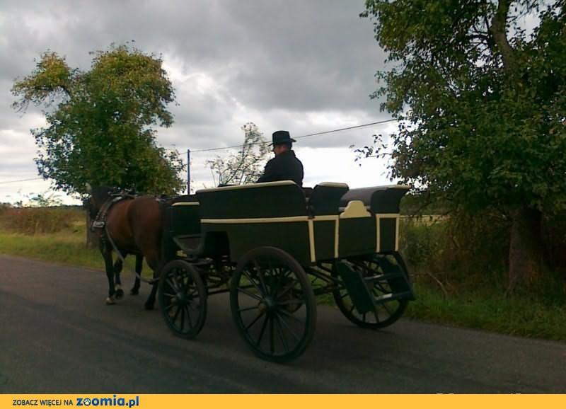 Polecam Wagonnette 8 osobowa odrestaurowana w roku 2013