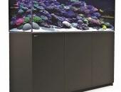 Zestaw akwariowy Red Sea Reefer XL 525 Czarny akwarium morskie