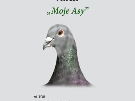Program do ewidencji hodowli gołębi pocztowych - Moje asy
