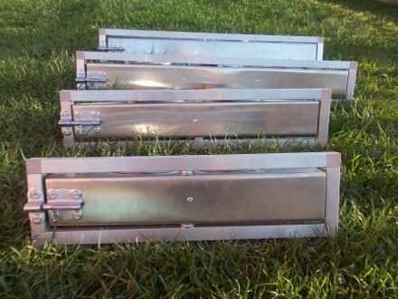 Karmidła papugi króliki egzotyka miski obrotowe aluminiowe PROMOCJA!