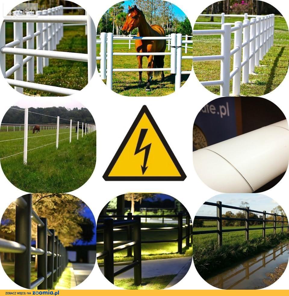 Equisafe - ogrodzenia elektryczne dla koni
