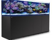 Zestaw akwariowy Red Sea Reefer 3XL 900 Czarny akwarium morskie