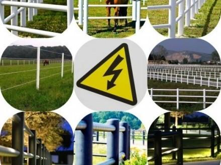 Equisafe - ogrodzenia elektryczne dla koni  HDPE  pastuch   kujawsko-pomorskie Bydgoszcz