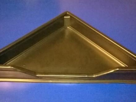 Kuweta trójkątna duża Fretka2