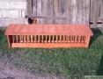 'mega klatka dla królikow 9 komorowa
